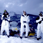 WATCH THIS! Jodeci Returns With 'EVERY MOMENT'… [OFFICIAL VIDEO]