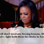HILARIOUS!! Real Housewives of Atlanta Read Your 'Mean Tweets'… [WATCH VIDEO] #RHOA #MeanTweets
