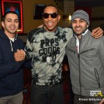 Quick Pics: Ludacris Hosts 'Furious 7′ Screening For Friends & Family… (PHOTOS + OFFICIAL TRAILER)