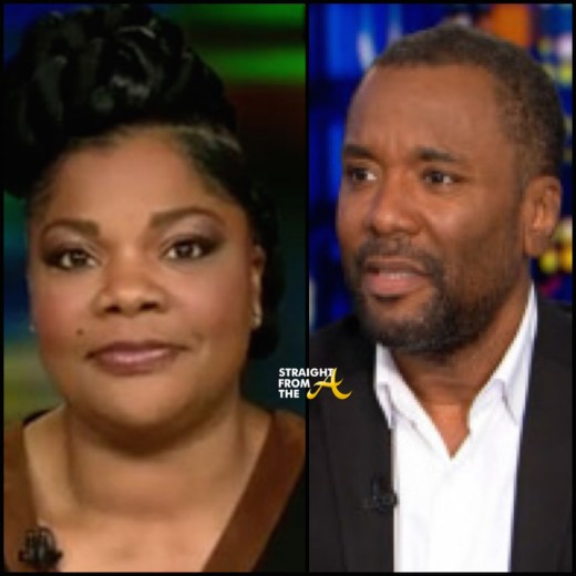 He Say/She Say: Lee Daniels Weighs in On Mo'Nique's Claims of Being Blackballed + Mo'Nique Claps Back… [VIDEO]