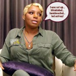 The Shade!!! #RHOA Nene Leakes Responds to Therapy Drama…
