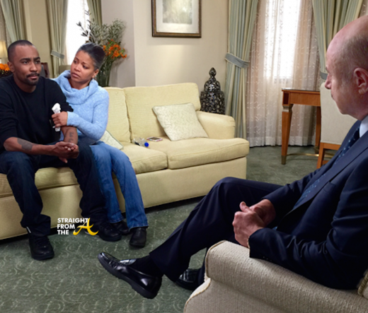 Nick Gordon Dr. Phil 2015