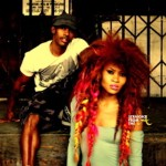Nikko and Wife (Margaux) - LHHATL - StraightFromTheA