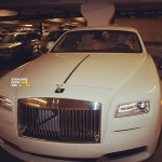 REDUCED! #RHOA Porsha Williams' Rolls Royce Reportedly Still For Sale…