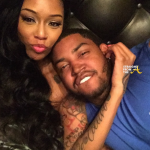Scrappy and Bambi - LHHATL StraightFromTheA
