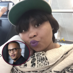 Instagram Flexin: Shekinah Jo Blasts T.I. + 'The Kang' Claps Back!