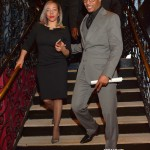 T.I. Hosts Opening Ceremony for 'Scales 925′ Restaurant… [PHOTOS]