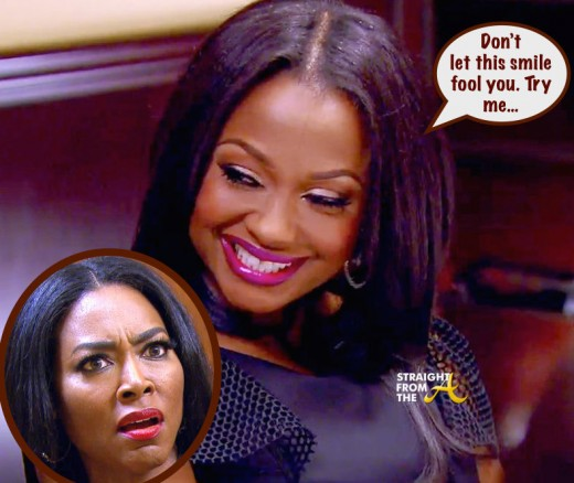 RECAP: 5 'Life Lessons' Revealed on #RHOA S7 Ep15 + Watch Full Episode… [VIDEO]