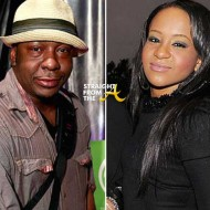 Bobby Brown Bobbi Kristina