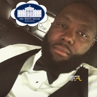 Killer Mike White House 2015