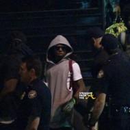 Lil Wayne Tour Bus 2