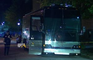 Lil Wayne Tour Bus 3