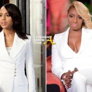 Olivia Pope vs. Nene Leakes
