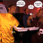 FRIDAY FLASHBACK: Outkast Debate Bat's vs Birds???  [VINTAGE VIDEO]