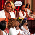 #RHOA Recap: The Real Housewives of Atlanta Season 7 Reunion (Part 1) [Watch Full Video]…
