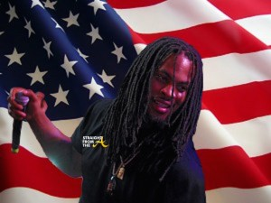 Waka Flocka Flame For President 2016 - 4