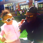Instagram Flexin: Young Jeezy Spends QT With Daughter Amra Nor… (PHOTOS)