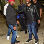 Club Shots: Comedian Mike Epps Hosts Compound… [PHOTOS]