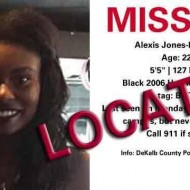 Alexis Jones-Rhodes FOUND