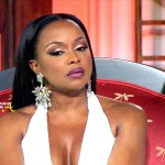 #RHOA Phaedra Parks Blasts Cynthia Bailey's 'Apology' + Addresses Kandi Burruss Friendship Issues…
