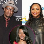 Bobbi Kristina Update: Court Appoints Bobby Brown & Pat Houston as 'Co-Guardians'…