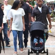 Ciara Russell Wilson Baby Future 2015