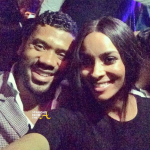 Instagram Flexin: Ciara Squashes Rumors of Russell Wilson Breakup… [PHOTOS]