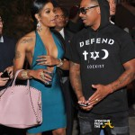 CLUB SHOTS: #LHHATL Joseline Hernandez & Stevie J. Party With The Game… [PHOTOS]