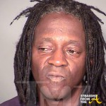 Mugshot Mania – Flavor Flav Adds Another 'Mug' To His Collection…