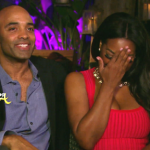 NEWSFLASH! #RHOA Kenya Moore's 'Millionaire Matchmaker' Boyfriend is Married!! [PHOTOS + VIDEO]
