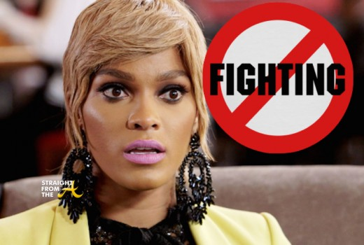 LHHATL No Fighting SFTA