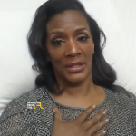 The Come Up! #LHHATL's Momma Dee Hospitalized After 'Uber' Car Accident…. [PHOTOS + VIDEO]