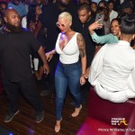 Club Shots: Amber Rose, Veronica Vega & More Party at Compound… [PHOTOS]