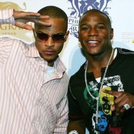T.I. and Floyd Mayweather - StraightFromTheA