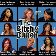 rhoa bitchy bunch sfta