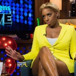 #RHOA Nene Leakes Addresses Wendy Williams Drama, Kenya Moore Donation & More on #WWHL… [VIDEO]