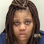 Mugshot Mania – GA Mom Arrested For Locking Son Out For Missing Curfew… (Parents Show Support) [VIDEO]