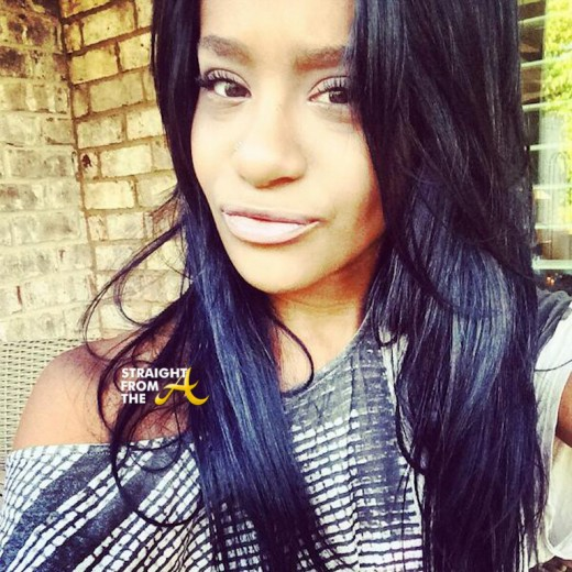 Bobbi Kristina Update: Family Denies Rumors (Again) of Plans To Remove Life Support…