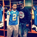 WTF?!? Sean 'Diddy' Combs Arrested After Fight With UCLA Football Coach + His Online Response…
