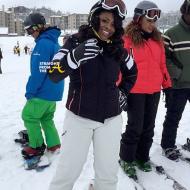 Kandi Ski Trip 2