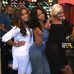 #RHOA Nene Leakes' 'Pop Up Shop' Draws Keri Hilson, Mariah Huq, Eudoxie, Latoya Luckett & More… [PHOTOS]