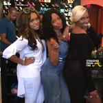 #RHOA Nene Leakes' 'Pop Up Shop' Draws Keri Hilson, Mariah Huq, Eudoxie, Latoya Luckett & More… [PHOTOS]