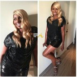 Hot? or Nah? #RHOA Nene Leakes Goes Long for AmFar Inspiration Gala in NYC… [PHOTOS]
