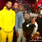 Club Shots: Kanye, Drake, Outkast & More @ Birthday Bash After Party At Compound… [PHOTOS]