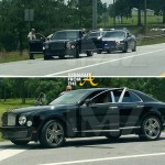 """Rick Ross Arrested in Atlanta For Drug Possession After """"Routine"""" Traffic Stop… [PHOTOS]"""