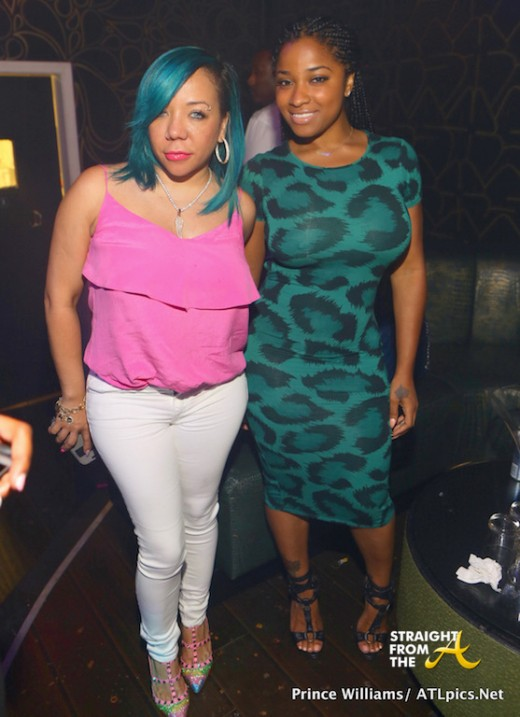 Tiny and Toya 1