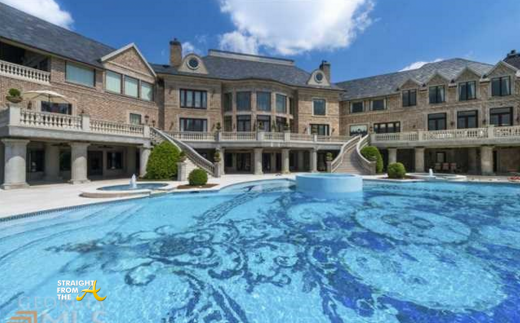 For sale tyler perry s atlanta bachelor pad listed for 25