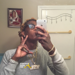 Hot? or Not? Young Thug 'Remixes' Viral 'Best Friend' Song… [VIDEO]