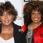 It Wasn't Me! Cheryl Lynn Claims 'Imposter' Beefed With Anita Baker…