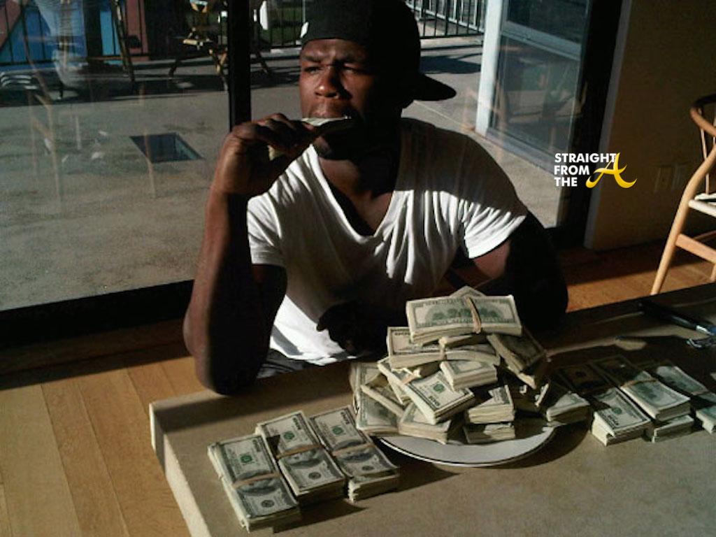 50 Cent Bankrupt SFTA 6